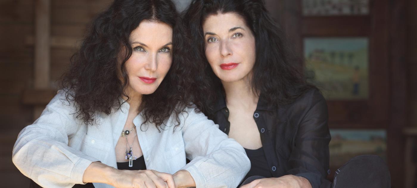 Katia und Marielle Labèque