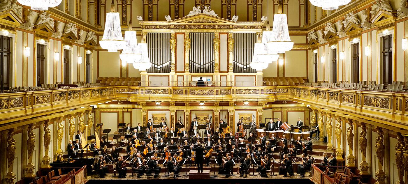 Bruckner Orchester Linz im Musikverein