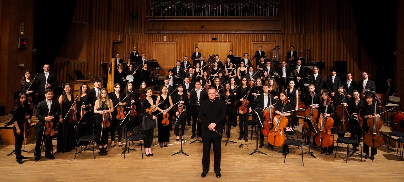 Sinfonieorchester MUK